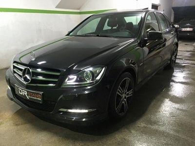 usado Mercedes C220 AMG EDICION C