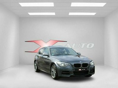 usado BMW M135 Pack M Full Extras