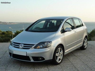 usado VW Golf Plus 2.0 TDi Sport