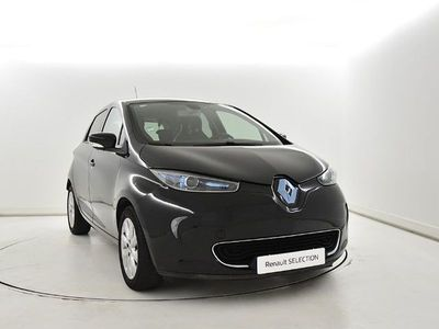 gebraucht Renault Zoe ntens