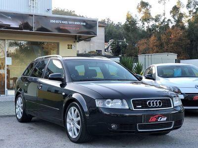 usado Audi A4 Avant 1.9 TDi S-line