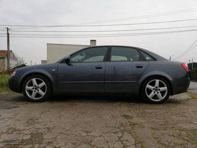 usado Audi A4 A41.6 2001