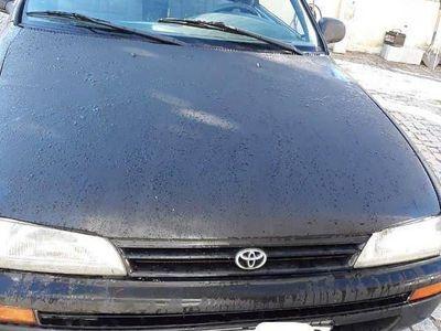 gebraucht Toyota Corolla 2000 D Comercial