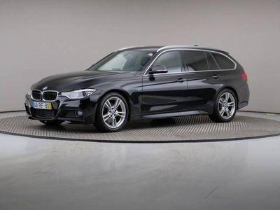 usado BMW 320 3 Serie D Touring Pack M