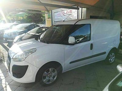 usado Fiat Doblò 1.3