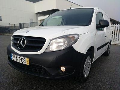 usado Mercedes Citan 108 CDI 75CV