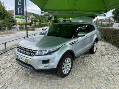 usado Land Rover Range Rover evoque 2.2D PURE TECH