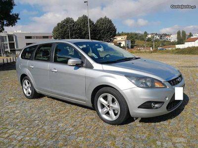 usado Ford Focus SW 1.6 TDci 110 cv