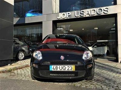 gebraucht Fiat Punto 1.2 Easy S&S