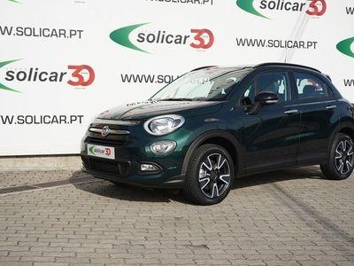 usado Fiat 500X Diesel 1.3 Multijet Pop Star