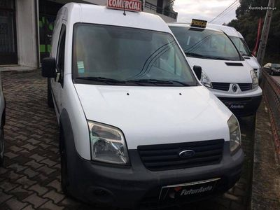 usado Ford Transit connect tdci