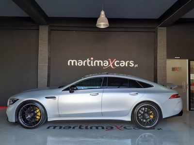 usado Mercedes AMG GT 63 S