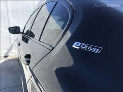 usado BMW 530 Série 5 e iperformance, Gasolina