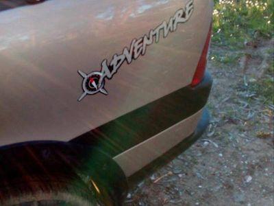 gebraucht Fiat Strada Adventure