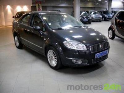 usado Fiat Linea 1.3 M-Jet