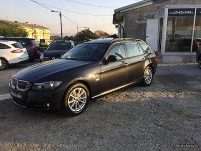 usado BMW 320 Gps Panorama