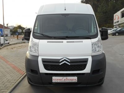 usado Citroën Jumper L2H2 2.2HDi