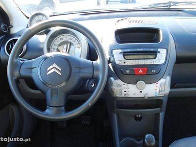 usado Citroën C1 1.4 Hdi 54 Cv Ac -
