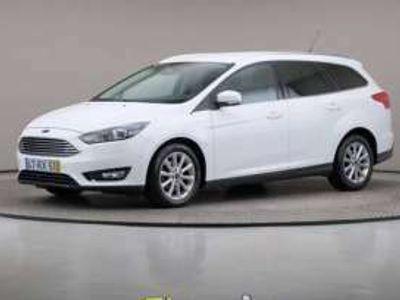 usado Ford Focus Diesel
