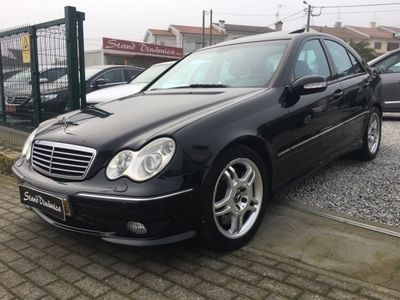 usado Mercedes C30 AMG AMG