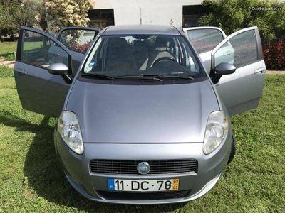 usado Fiat Grande Punto 1.3 Multiject Sport