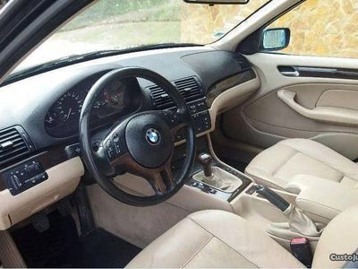 usado BMW 320 Touring diesel 150cv