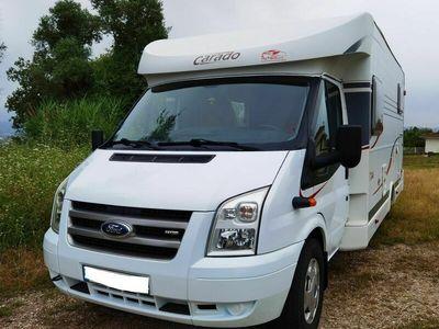 usado Ford Transit Carado T344 2.2 130cv