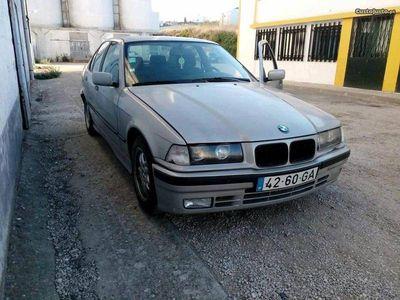 usado BMW 325 325 td