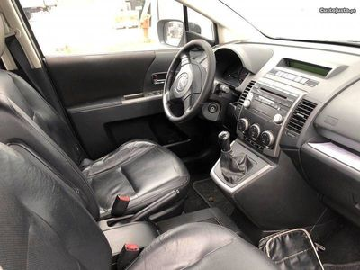 usado Mazda 5 5