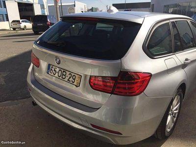 usado BMW 318 D TOURING AUTO -