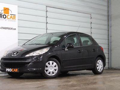 usado Peugeot 207 1.4 HDi Urban