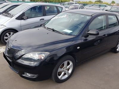 usado Mazda 3 1.6 D