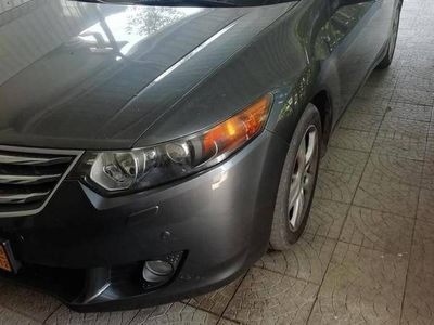used Honda Accord tourer