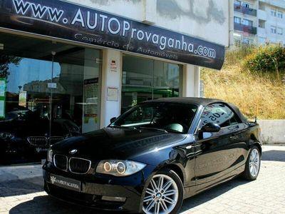 usado BMW 120 Cabriolet Série 1 d