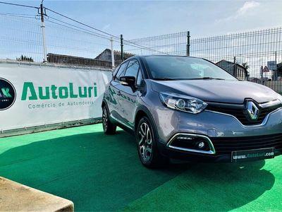 usado Renault Captur 1.5 dCi Intense