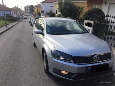 usado VW Passat variant 1.6 -