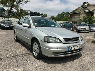 usado Opel Astra 1.2 Selection