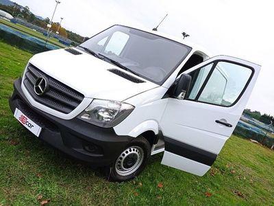 usado Mercedes Sprinter ---