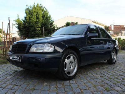 usado Mercedes 220 Diesel