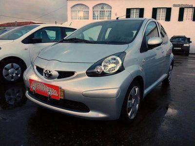 usado Toyota Aygo 1.0cc