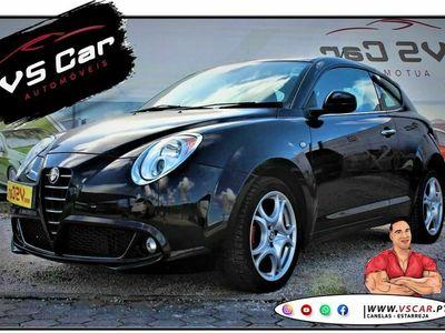 usado Alfa Romeo MiTo 1.3 JTDM Turismo (85CV)