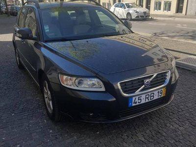 usado Volvo V50 1.6 gasóleo