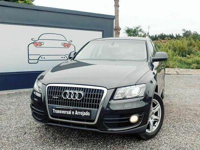 usado Audi Q5 2.0 TDI Sport S-Tronic Nacional