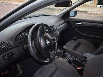 usado BMW 320 Touring -