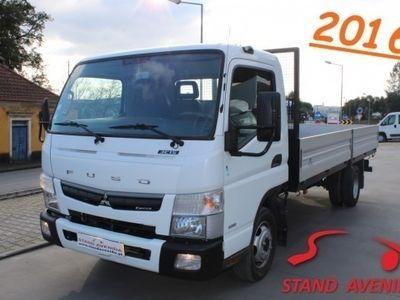 brugt Mitsubishi Canter Fuso3C15 // 2016