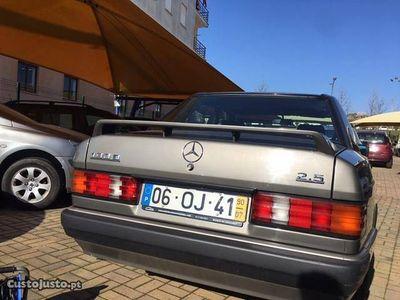 usado Mercedes 190 2.5