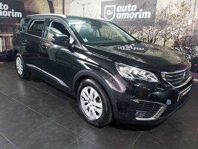 usado Peugeot 5008 1.6 BlueHDi Active