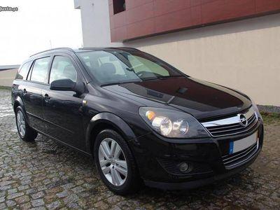 usado Opel Astra SW 1.3 CDTI / 2008
