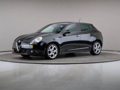 usado Alfa Romeo Giulietta Giulietta1.6 JTDm Sport TCT