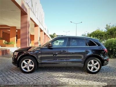 brugt Audi Q5 2.0 TDI quattro S-line S-tronic (190cv) (5p)